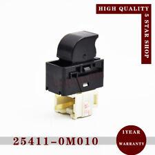 Electric Power Window Switch for Nissan Pathfinder Infiniti G20 QX4 25411-0M010