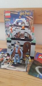 LEGO Harry Potter 4712 : Troll On The Loose