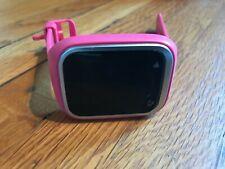 LG GizmoPal 2 Kids Smartwatch LG-VC110 (Pink) Verizon.  A#15