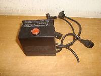 Landis & Gyr - LOA24.171B27 - Feuerungsautomat, 2 J. Garantie  #b61