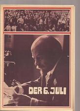 Progress Filmprog. Nr. 89/68 Der 6. Juli