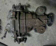 REAR CARRIER/DIFFERENTIAL 03 04 05 INFINITI G35   RWD AT 3.357 RATIO NON-LOCKING