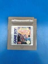 Nintendo Game Boy Castlevania II Belmont's Revenge FR Très Bon état DMG-CW-FAH