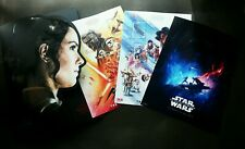 Malaysia Star Wars 2019 Movie Cinema (sheetlet) MNH *official *UV spot *unusual