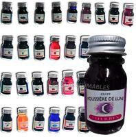 J.Herbin Transparent Barrel Fountain Pen Takes Standard Size Cartridges  219008