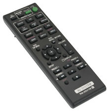 New Remote Control RM-ADU138 for Sony AV System DAV-TZ140 HBD-TZ130 HBD-TZ140