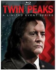 Twin Peaks: A Limited Event Series [New DVD] Boxed Set, Dolby, Widescreen, Ac-3