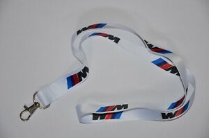 OFFICIAL! ///M-Performance LANYARDS FREE Worldwide SHIPPING