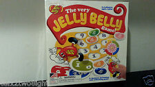 VERY JELLY BELLY BEAN COLLECTING GAME 2007 GREAT AMERICAN PUZZLE FACTORY NEW