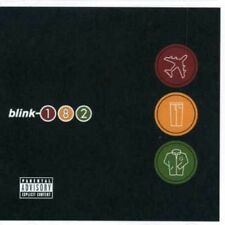 blink-182 - Take Off Your Pants & Jacket [New CD] Explicit, Digipack Packaging