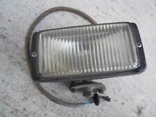 Porsche 911 Fog Light (1)