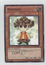 2011 Yu-Gi-Oh! Photon Shockwave #PHSW-EN007 Pinecono YuGiOh Card 0a1