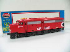 MODEL POWER  US DIESELLOK CP RAIL  FP556