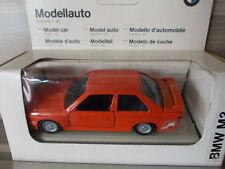 Gama 1/43 - BMW M3 - orange  - dealer pack