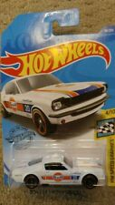 HOT WHEELS 2020 '65 FORD MUSTANG 2+2 FASTBACK GULF HW SPEED GRAPHICS 4/10 #116