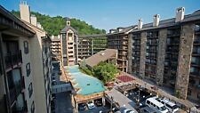 GREAT DEAL CONDO FOR 6 WITH 2 BEDROOMS IN GATLINBURG TENNESSEE