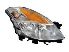 for 2008 2009 Nissan Altima Coupe Right Passenger Headlamp Headlight CPE Halogen