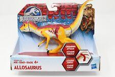 Jurassic World Allosaurus Action Figure Toy New Hasbro
