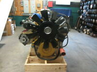 2011 CAT C-9 Diesel Engine, 450. All Complete and Run Tested.