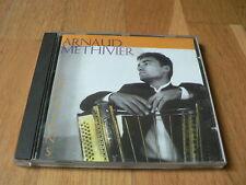 Arnaud Méthivier : Chansons - CD 1998 Marcel Kanche