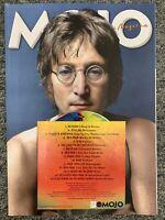 mojo magazine 2021 John Lennon stone roses Morrissey pink floyd Iommi Grohl