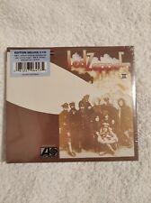LED ZEPPELIN - Led Zeppelin II 2 CD (deluxe Edt.)
