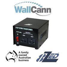 240/120v Stepdown Converter For Dewalt, Milwaukee, and Hitachi-New Stock