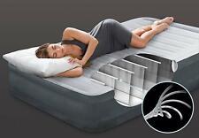 Intex 67766 - Colchón hinchable Dura-Beam Plus ComfortPlush