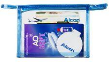 aosept Plus Travelbag 90 ml système AU peroxyde de Alcon