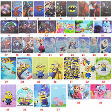 For Universal 7 Inch Tab Tablet Kids Gift Flip Leather Novelty Frozen Case Cover