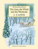 (Good)-The Lion, the Witch and the Wardrobe (The Chronicles of Narnia, Book 2) (