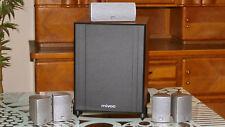 5.1 Lautsprechersystem | JBL SAT 140 | Mivoc SWW 4000