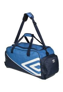 Umbro Small holdall Sports Training Bag in blue