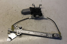 NISSAN QASHQAI MK1 J10 2WD 1.5 DCI 2007 NSR REAR LEFT WINDOW REGULATOR MOTOR