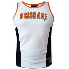 HAL Brisbane Roar Pitch Singlet Size 3XL *SALE PRICE*