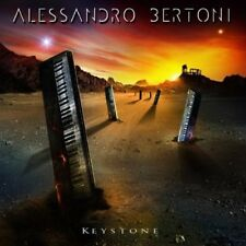 Alessandro Bertoni - Keystone [New CD]
