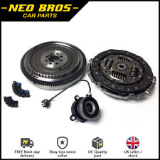 Single Mass Flywheel Conversion Kit, Vauxhall Opel Astra H Corsa D 1.3 CDTI