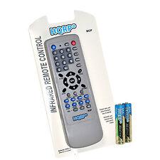 HQRP Remote Control for Toshiba SD-1810, SD-2050U, SD-2150U, SD-2200U, SD-2300U