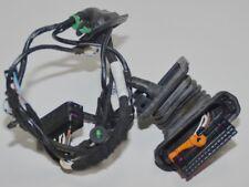 ORIGINAL VW GOLF 5m fréquence de ligne faisceau câbles Câble porte
