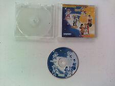 CD de demo UBISOFT HYPE/LAURA/RAYMAN/VALDO/FAMILLE COSMIC PC FR