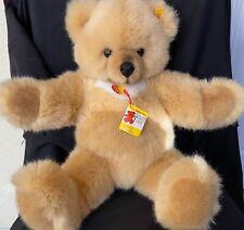 Steiff Plush Molly Teddy Bear