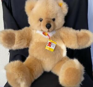 Steiff Plush Molly Teddy Bear