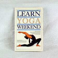 Learn Yoga en un Weekend por Sivananda yoga Vedanta Centro