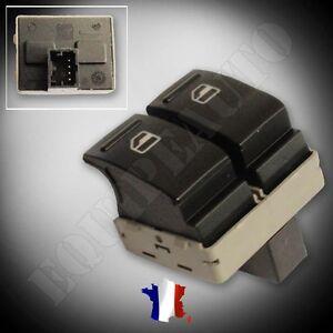 COMMANDE LEVE VITRE ELECTRIQUE VW TRANSPORTER T5 T6 MULTIVAN 7E0959855A
