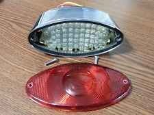 Cateye LED Taillight Taillamp for Harley or Metric Bikes PRICE LOWERED was $85