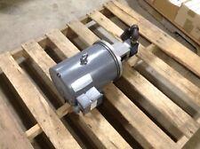Autoquip C184T34NK1A Motor Pump 5 HP 208-230/460 VAC S207L-3437 131689.00 (OK)
