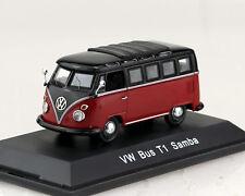 VW T1 Bus Samba 1 43 Schuco Modellauto 02712