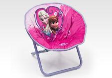 TC85850FZ Disney Frozen Saucer Chair (pink) by Delta Children