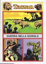 volume TARZAN ANAF GUERRA NELLA GIUGLA