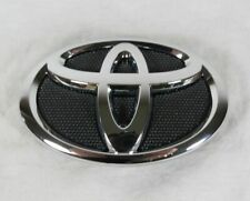 07-09 Toyota Camry Front Emblem Grille/Grill Chrome Badge bumper sign logo (Fits: Toyota)